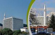 ৫০ বছর পর স্লোভেনিয়ায় দৃষ্টিনন্দন প্রথম মসজিদ