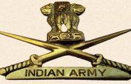 ভারতীয় সেনাবাহিনীতে গৃহযুদ্ধের আশঙ্কা