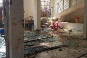 'মসজিদ কখনও অবৈধ হয় না'