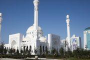 ইউরোপের সবচেয়ে বড় মসজিদ উদ্বোধন হলো রাশিয়ায়