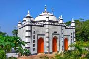 ৫০০ বছরের পুরনো ঐতিহ্যবাহী সাহেব বিবি মসজিদ